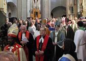 Председатель ОВЦС присутствовал на интронизации архиепископа Евангелическо-Лютеранской Церкви Финляндии