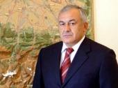 Предстоятель Русской Церкви поздравил Т.Д. Мамсурова с переизбранием на пост главы Республики Северная Осетия-Алания