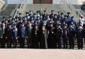 Епископ Павлово-Посадский Кирилл принял участие в заседании рабочей группы по делам казачества в Калининграде