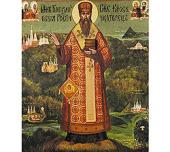 В Москве будет установлен памятник святителю Киприану, митрополиту Киевскому, Московскому и всея Руси