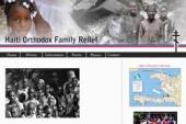 Открыта программа помощи православным семьям Гаити