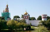 Образована комиссия Московской епархии по приему движимого имущества Новодевичьего монастыря