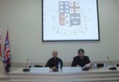 Преподаватели Русской духовной семинарии в Париже и ПСТГУ приняли участие в международной конференции «Христианская Каппадокия и Кавказ» в Тбилиси