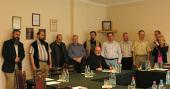 В Издательстве Московской Патриархии состоялась конференция Ассоциации «Православная книга»
