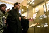 В Алатыре проходит выставка, посвященная жертвам политических репрессий