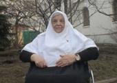 Патриаршее соболезнование в связи с кончиной монахини Георгии (Каледы)