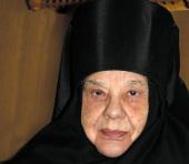 В Москве совершено отпевание монахини Георгии (Каледы-Амбарцумовой)