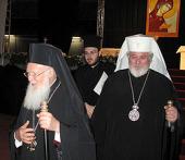 Религиозно-культурный фестиваль «Церковные дни» прошел в Финляндии