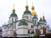 Президент Украины подписал указ «О праздновании 1000-летия основания Софийского собора»