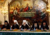 Решения, принятые на первом заседании Общецерковного суда Московского Патриархата, вступили в законную силу