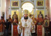 Митрополит Волоколамский Иларион: Служение милосердия есть служение любви