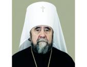 Митрополит Бишкекский Владимир призвал жителей Киргизии остановить кровопролитие
