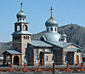 В 40-й день со дня трагедии на шахте «Распадская» в храмах Кузбасса прошли заупокойные богослужения
