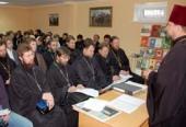 Образован Совет православных молодежных организаций Московской епархии