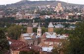 В Тбилиси открылся Международный русско-грузинский поэтический фестиваль