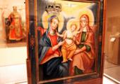 В Нью-Йорке открылась выставка «Слава Украины: святые образа XI-XIX веков»