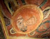 Археологи объявили об обнаружении в Риме древнейшего изображения апостолов