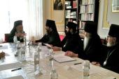 В Лондоне состоялось учредительное собрание Ассамблеи православных епископов Британских островов