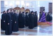 В Хабаровской духовной семинарии прошли торжества в честь первого выпуска