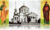В Орле состоялось первое заседание Попечительского совета по воссозданию Петропавловского кафедрального собора