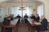 B Брюсселе состоялось учредительное собрание Православной епископской конференции Бенилюксa