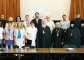 В Москве прошел круглый стол «Социальное служение Церкви — исторический опыт и современные инновационные проекты»