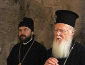 Завершилось паломничество митрополита Волоколамского Илариона в Каппадокию