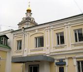 Председатель Учебного комитета Русской Православной Церкви вручил дипломы выпускникам Свято-Тихоновского университета