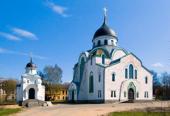 1-2 июля пройдет Первосвятительский визит Святейшего Патриарха Кирилла в Тверскую епархию