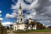 Собор «Белая Троица» в Твери