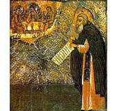 Преподобный Макарий Калязинский
