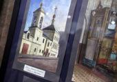 В Музее Андрея Рублева открылась выставка, посвященная 110-летию со дня рождения монахини Иулиании (Соколовой)