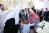 Чин великого освящения и Божественная литургия в храме Спаса Нерукотворного Образа в селе Усово Московской области