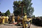 В Иваново-Вознесенской епархии прошли сборы кандидатов на катехизаторские должности