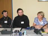 Представители Учебного комитета приняли участие в семинаре по Болонскому процессу в Представительстве Европейской комиссии в РФ