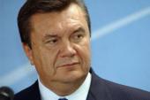 Святейший Патриарх Кирилл поздравил Президента Украины В.Ф. Януковича с 60-летием со дня рождения