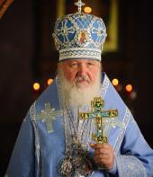 Святейший Патриарх Кирилл: Чудо возрождения Валаама — великое научение всем нам