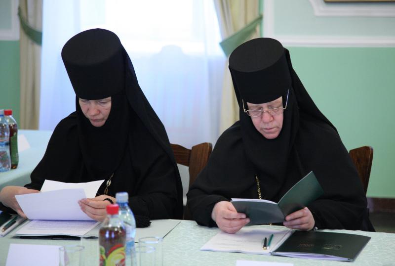 Патриарший визит на Валаам. Заседание Комиссии Межсоборного присутствия делам монастырей.