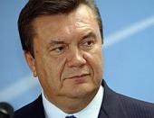 В.Ф. Янукович удостоен высшей награды Украинской Православной Церкви