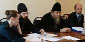 Делегация Управления делами Московской Патриархии посетила Пензенскую епархию