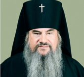 Архиепископу Элистинскому Зосиме присвоено звание Почетного гражданина Республики Калмыкия