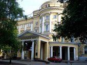 Митрополит Волоколамский Иларион принял участие в заседании Попечительского совета Московской государственной консерватории