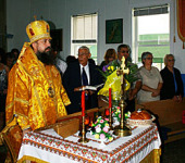Самый северный православный приход Канады отметил 75-летие со дня основания