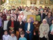 В русском православном храме святых апостолов Петра и Павла в Бразилии отметили престольный праздник