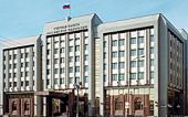 Состоялось рабочее совещание по подготовке деятельности Координационного совета Русской Православной Церкви и Счетной палаты Российской Федерации