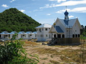 В провинции Ратчабури (Таиланд) будет создан Свято-Успенский мужской монастырь
