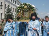 В столице Татарстана состоялись торжества по случаю празднования явления иконы Пресвятой Богородицы во граде Казани