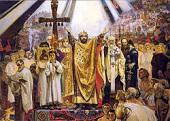 В Москве пройдут праздничные мероприятия по случаю Дня Крещения Руси
