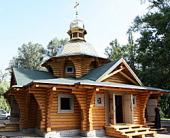 Предстоятель Украинской Православной Церкви освятил в Киеве храм во имя святого равноапостольного великого князя Владимира