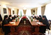 Обращение Священного Синода Русской Православной Церкви к православным христианам Украины, пребывающим вне единства со Святой Церковью